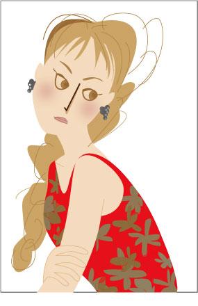 赤いドレス.jpg