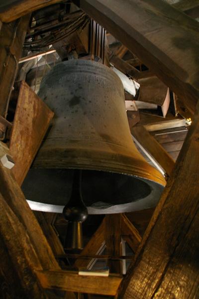 ノートルダムの鐘【ひとつの旅ふたつの世界】